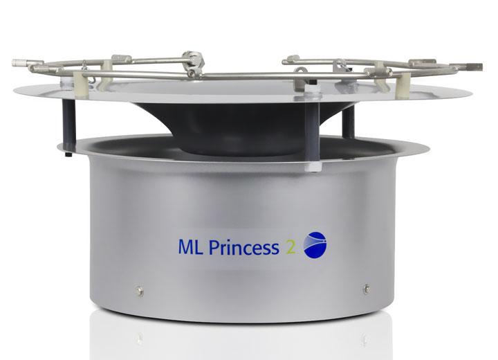 ML Princess high pressure direct air humidifier